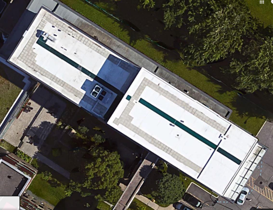 Institut de geriatrie de Montréal
